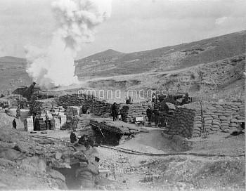 1904年 日露戦争 旅順港を榴弾砲で攻撃【要事前申請】