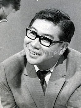 「セミ・リタイア」について語る大橋巨泉さん
