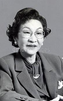 ファミリア副会長・坂野惇子さん