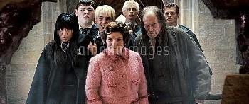 『ハリー・ポッターと不死鳥の騎士団』 2007