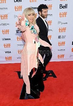 Lady Gaga, Chris Moukarbel