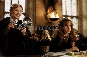 『ハリー・ポッターと秘密の部屋』 2002