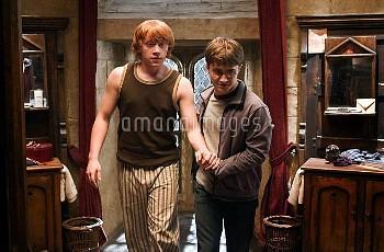 『ハリー・ポッターと謎のプリンス』 2009