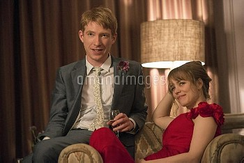 ABOUT TIME, from left: Domhnall Gleeson, Rachel McAdams, 2013. ph: Murray Close/©Universal/courtesy