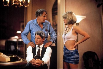 PRETTY WOMAN, Director Garry Marshall, Richard Gere, Julia Roberts, 1990.