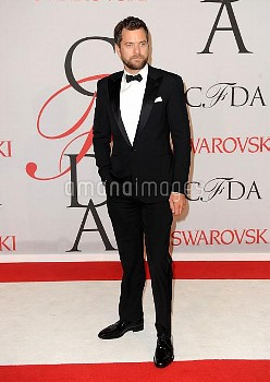 2015 CFDA Fashion Awards