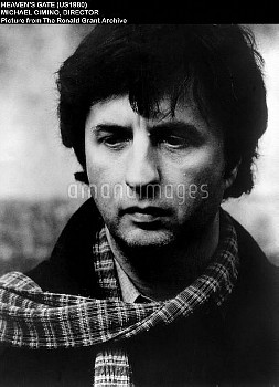 HEAVEN'S GATE [US 1980]  director MICHAEL CIMINO     Date: 1980