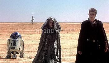 『スター・ウォーズ エピソード2 / クローンの攻撃 』 2002
