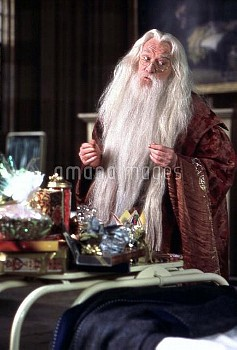 『ハリー・ポッターと賢者の石』 2001
