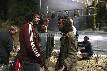 『ハリー・ポッターとアズカバンの囚人』 2004