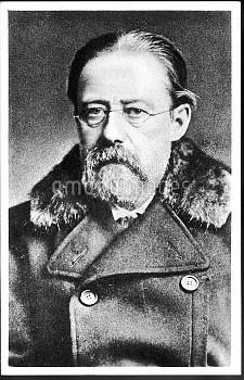 BEDRICH SMETANA  Bohemian musician        Date: 1824 - 1884