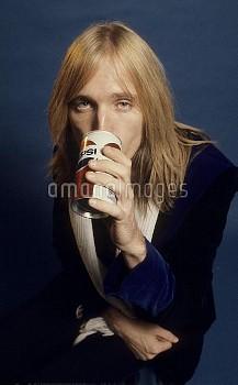 Tom Petty 1976 © 1978 Richard E. Aaron