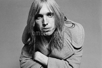 Tom Petty, 1976 © 1978 Richard E. Aaron