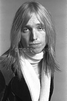 Tom Petty, 1976 © 1976 Richard E. Aaron