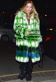 Rita Ora,Celebrities Spotted At London's Arts Club 172619