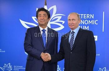 President Vladimir Putin visits Far Eastern Federal District
