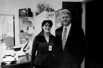 September 23, 1998, Washington, District Of Columbia, USA: White House photo taken on November 17, 1
