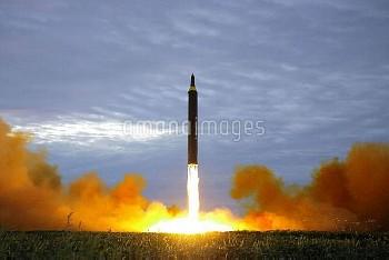 2017年8月29日の北朝鮮による弾道ミサイル発射