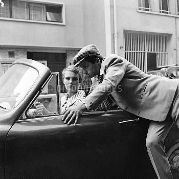 「勝手にしやがれ」 1959