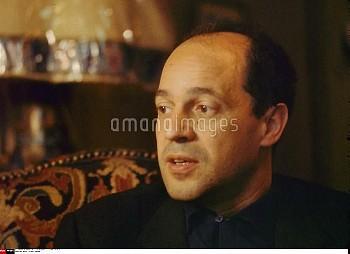 Le compositeur et chef d'orchestre Pierre Boulez.  Paris, FRANCE - 1965/Credit:FITITJIAN/SIPA/150122