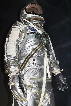 Project Mercury spacesuit