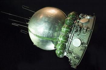 Vostok 1 spacecraft