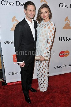 CA: 2016 Pre-GRAMMY Gala & Salute to Industry Icons Honoring Irving Azoff - Arrivals