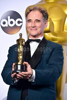 CA: 88th Academy Awards Press Room