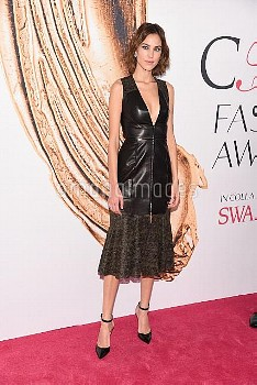 The 2016 CFDA Fashion Awards in Collaboration with Swarovski