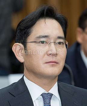 South Korea - Parliamentary Hearing of Politics Scandal