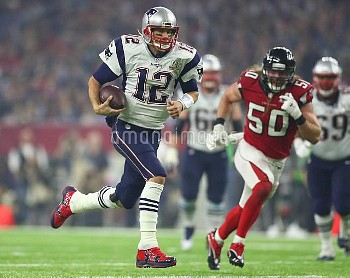 NFL: Super Bowl LI-New England Patriots vs Atlanta Falcons