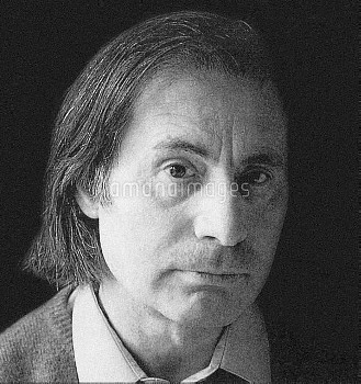 Alfred Schnittke (1934-1998). Artist: Anonymous