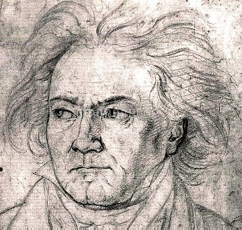 Ludwig van Beethoven (16 December 1770- 26 March 1827) was a German composer and pianist. He was a c