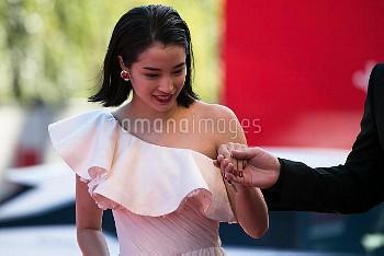 74th Venice Film Festival - 'The Third Murder' - Premiere  Featuring: Suzu Hirose Where: Venice, Ita