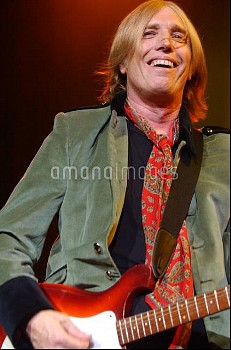 Tom Petty and the Heartbreakers Live in Cleveland