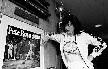 Pete Rose Archive