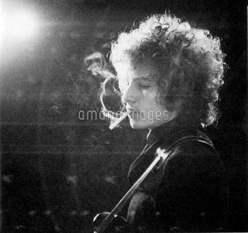 Bob Dylan Turns 70