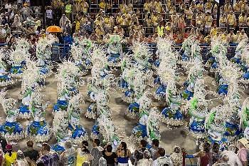 Rio de Janeiro | Carnival 2015