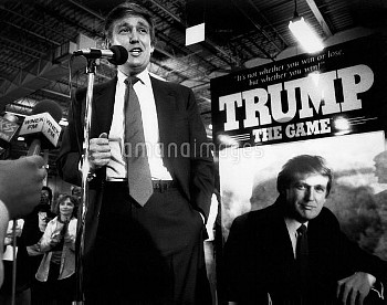 Donald Trump - The Game