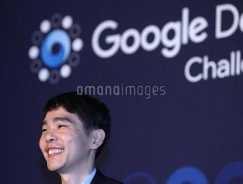 囲碁プロ棋士イ・セドル、グーグルAIに 第4局で初勝利 3月13日