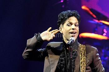 Prince 1958-2016 American Singer