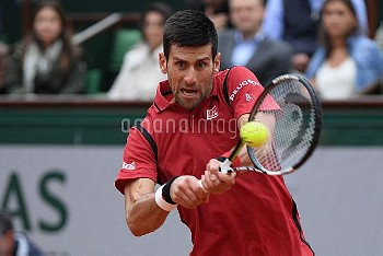 TENNIS : Roland Garros 2016 - Internationaux de France - 05/06/2016