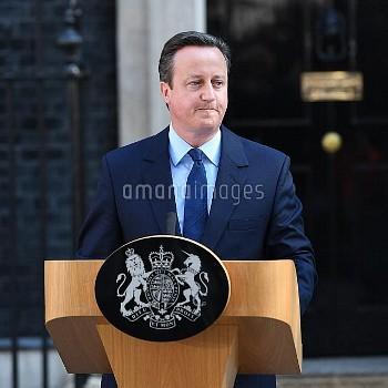 The United Kingdom leaves the EU