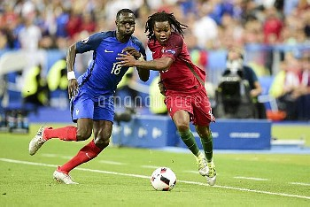 FOOTBALL :  Portugal vs France - Finale - UEFA Euro 2016 - Saint Denis - 10/07/2016