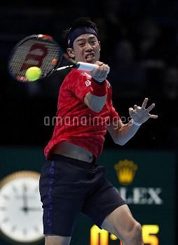 ATPワールド・ツアー・ファイナル2016