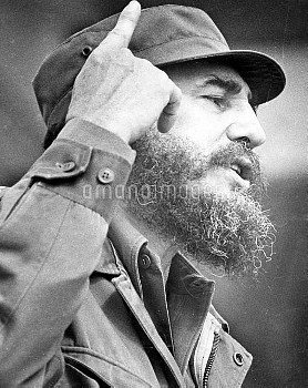 Fidel Castro 1926-2016: Cuban Revolutionary Leader