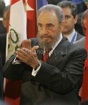Fidel Castro dies. He was 90.
