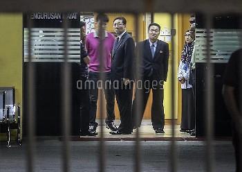 North Korean Leader's Half-Brother Kim Jong-nam Killed In Malaysia