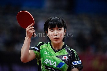(SP)CHINA-WUXI-TABLE TENNIS-ASIAN CHAMPIONSHIPS