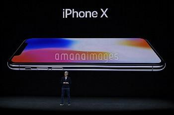 Appleが『iPhone X』を発表